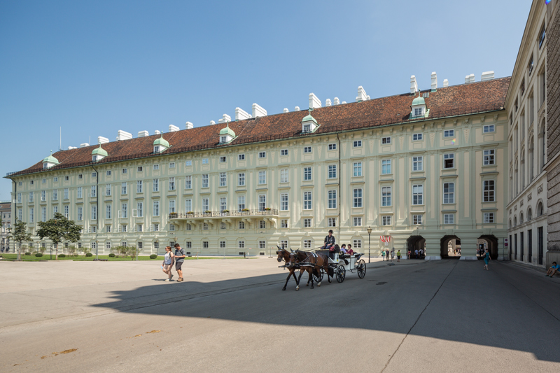 Fassade mit Silikatsystem: Erste Wahl für den Denkmalschutz und moderne Architektur